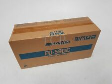 Sharp Genuine FO-59DC Toner Cartridge to suit FO 5900