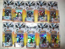 Skylanders Giants Lightcore HEX Bulk Lot of 10 Figure Party Favor Halloween NEW