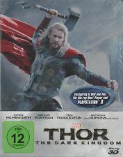 Chris Hemsworth Thor - The Dark Kingdom 8717418421069