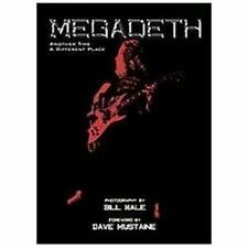 Megadeth: Another Time, A Different Place