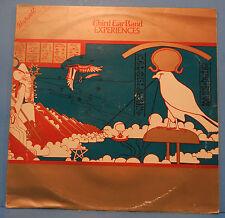 THIRD EAR BAND EXPERIENCES SHSM 2007 VINYL LP 76 UK COMP PROG GREAT COND! VG++!!
