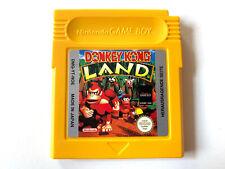 Donkey Kong Land - Nintendo GameBoy Classic #200