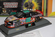 REVELL NASCAR 1998 PONTIAC GRAND PRIX #18 INTERSTATE BATTERIES SMALL SOLDIERS