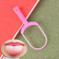 tongue cleaning brush tongue cleaner tongue scraper oral hygiene dental care   I