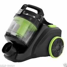 501W-1000W Bagless Vacuum Cleaners with Telescopic Handle