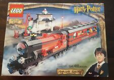 Lego Harry Potter HOGWARTS EXPRESS 4708 New NISB