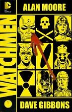 Watchmen: The Deluxe Edition: By Alan Moore