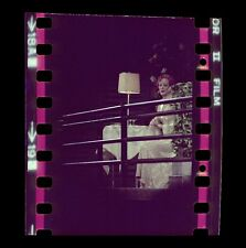 Maggie Smith - Vintage 35mm Camera Negative Peter Warrack w/ © Transfer