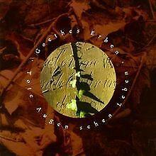 Tote Augen Sehen Leben von Goethes Erben   CD   Zustand gut