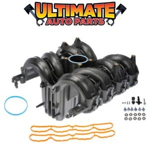 Intake Manifold w/Gaskets and Hardware 5.4L for 05-08 Lincoln Navigator