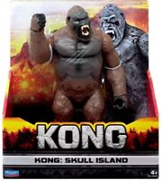 King KONG by Playmates. New King Kong Skull Island Action Figure