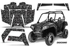 AMR Racing Polaris RZR 570 Graphic Kit Decal Wrap UTV Side X Side 12-14 DIGICAMO