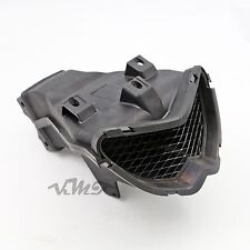 New Motorcycle Ram Air Intake Tube Duct For Kawasaki Ninja zx10r 2004 2005 Black