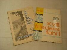 XVIII. friedensfahrt 1965