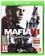 Take-two Interactive Mafia III Xbox One Swx10213