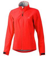 Softshelljacke Damenjacke adidas® W HT SOSH J, Damen, Softshell, orange, Gr. 36