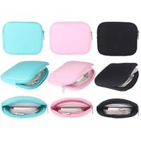 Organizer Bag Case Pouch For Mouse Cable Power Cord Charger Adapter Bag Portable