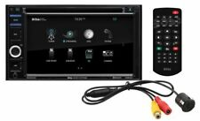 BOSS Audio BVB9364RC Double DIN 6.2