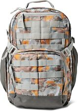 5.11 MIRA 2-in-1 Tactical Backpack 24L MOLLE CCW Hiking 56348 Amber Horizon