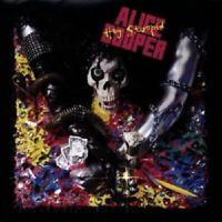 "ALICE COOPER ""HEY STOOPID"" CD NEW"