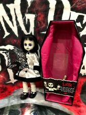 Living Dead Dolls Lottie Series 3 Original Umbrella Open LDD Mezco sullenToys