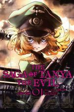Saga of Tanya The Evil Vol. 1 (manga) by Carlo Zen (english) Paperback Book Fre
