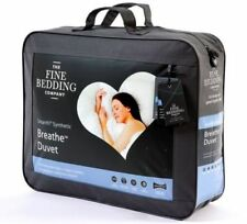 The Fine Bedding Company Synthetic Duvets 13.5 TOG Rating