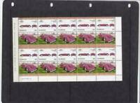 st vincent cars se-tenant mint never hinged part stamps sheet  ref r15095