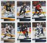 2019-20 MVP Hockey Stanley Cup Edition Silver Script - Choose Cards 1-100