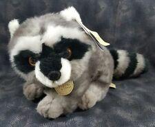 Aurora Miyoni Raccoon Plush