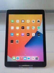Apple iPad 6th Gen. 128GB, Wi-Fi + Cellular, 9.7in - Unlocked - Space Grey