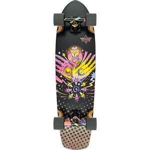 Dusters California Skateboards Stardust Cruiser Cruiser Complete Skateboard