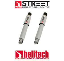 "87-96 Ford F150 Street Performance Front Shocks for 3"" Drop (Pair)"
