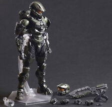 Play Arts Kai Guardians No.1 Master Chief Action Figure Toy