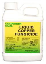 Liquid Copper Fungicide -16-oz- Pint