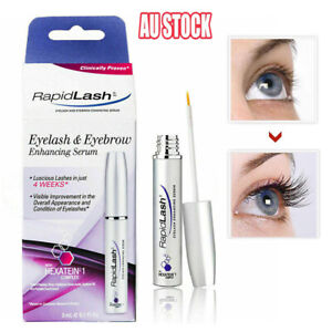 3ml RapidLash Eyelash & Eyebrow Growth Enhancing Serum With Hexatein 1 Complex