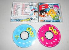 2 CD Bravo Hits 40 39.Tracks 2003 Nena Kai Tracid DJ Bobo Sarah Connor Eminem...