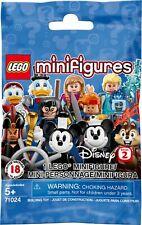 LEGO Series 2 Minnie Mouse Minifigures