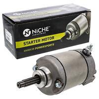NICHE Starter Motor Honda 31200-HN1-A41 2005-2014 Sportrax 400 TRX400X