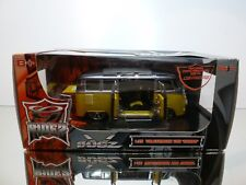 MAISTO 31022 VW VOLKSWAGEN T1 BVAN SAMBA BUGZ 1:25 - UNUSED CONDITION IN BOX