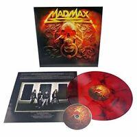 Mad Max - 35 [New Vinyl LP]