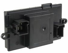 HVAC Blower Motor Resistor Rear Wells JA1836