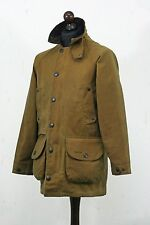 SUPER RARE Barbour A501 CRASTER 10oz Wax Jacket C38 / 97 cm ( Beaufort, Bedale )