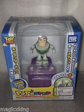 Tomy Little Taps Pop n Step Toy Story Buzz Lightyear Disney Dancing Music Japan