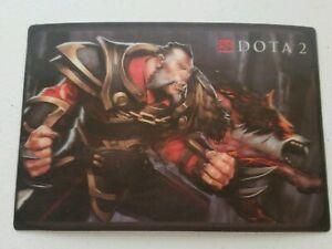 Dota 2 Valve Steam TI4 Lycan 3D Lenticular Postcard Dotakins Very Rare