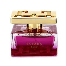 ESPECIALLY ESCADA ELIXIR 2.5 oz ( 75 ml ) SPRAY Eau de Parfum Women - TST
