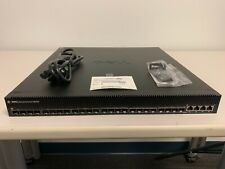 DELL POWERCONNECT 8024F - Refurbished