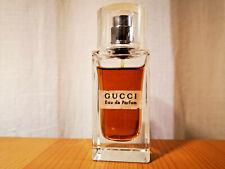 Gucci classic by Gucci eau de parfum 30 ml discontinued
