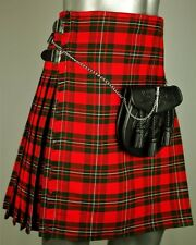Clan MacGregor Tartan Kilt | Scottish K | Made To Measure