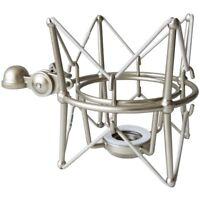 KEEPDRUM MS088SV Mikrofon-Spinne elastische Halterung für Rode Mikrofone